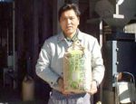 減農薬栽培コシヒカリ