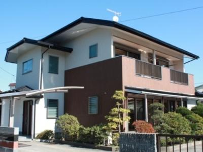 住宅の新築・リフォーム大枝建設にお任せ下さい